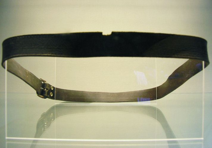 Patrick_Doherty_Belt