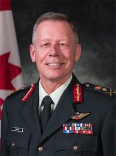 CDS Gen Jonathan Vance