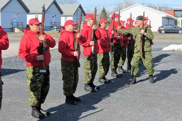 Basic-Military-Training-Rangers