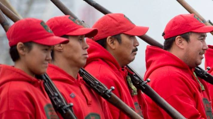 Rangers-Parade