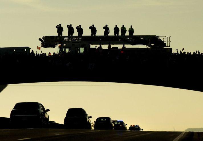 Highway of Heroes