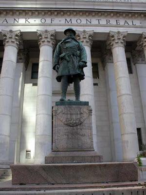 BMO Memorial
