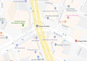 Google Maps 2018