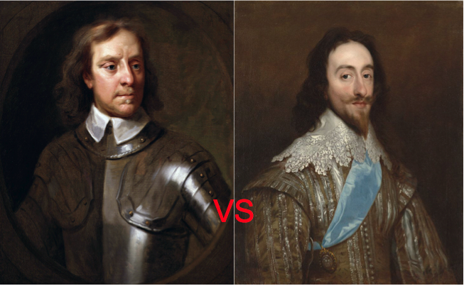Cromwell v Charles