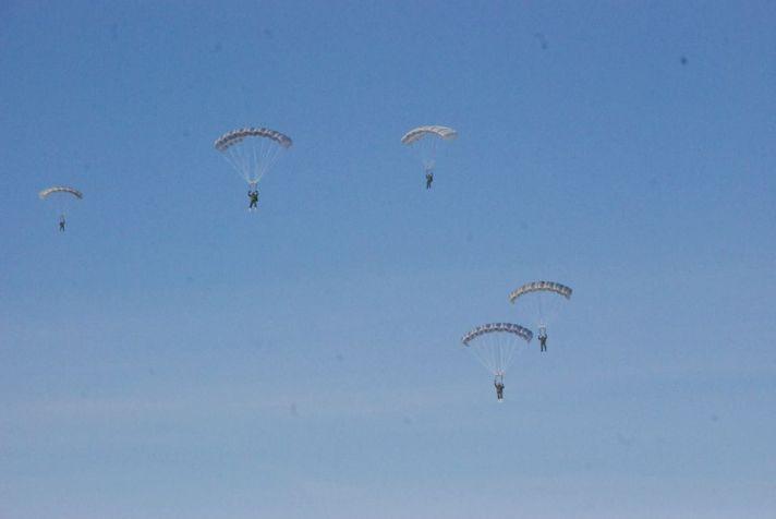 CT-6 Jump 2