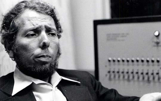 stanley_milgram + machine