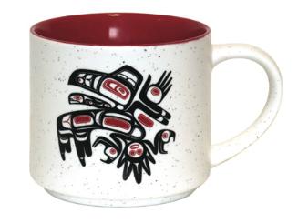 Raven Coffee Mug v2