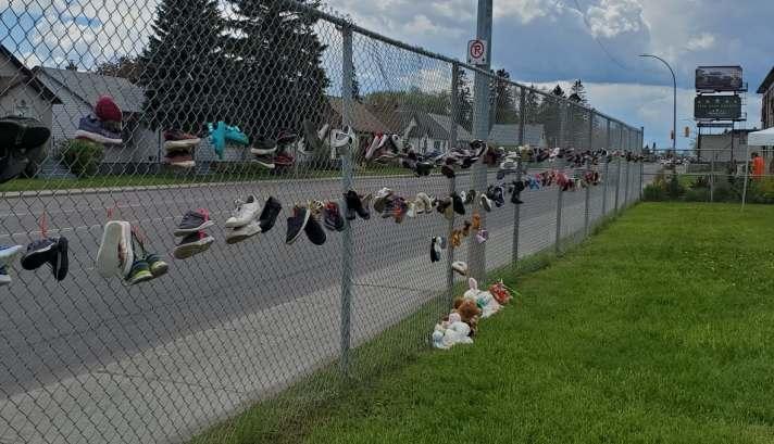 Kamloops-Thunder Bay memorial